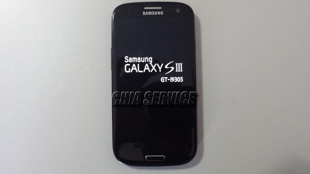 SamsungS3ComeSmontare