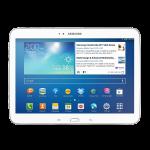 """Serie: Galaxy Tab Modello: SM-T310 SM-T311 Size: 8"""" Anno: 2013 Vetro Touch: Loca Glue - Rimozione Pericolosa"""