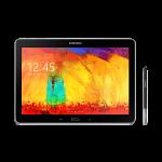 """Serie: Galaxy Note Modello: SM-P605 Size: 10.1"""" Anno: 2014 Vetro Touch: Loca Glue - Estrazione Pericolosa"""