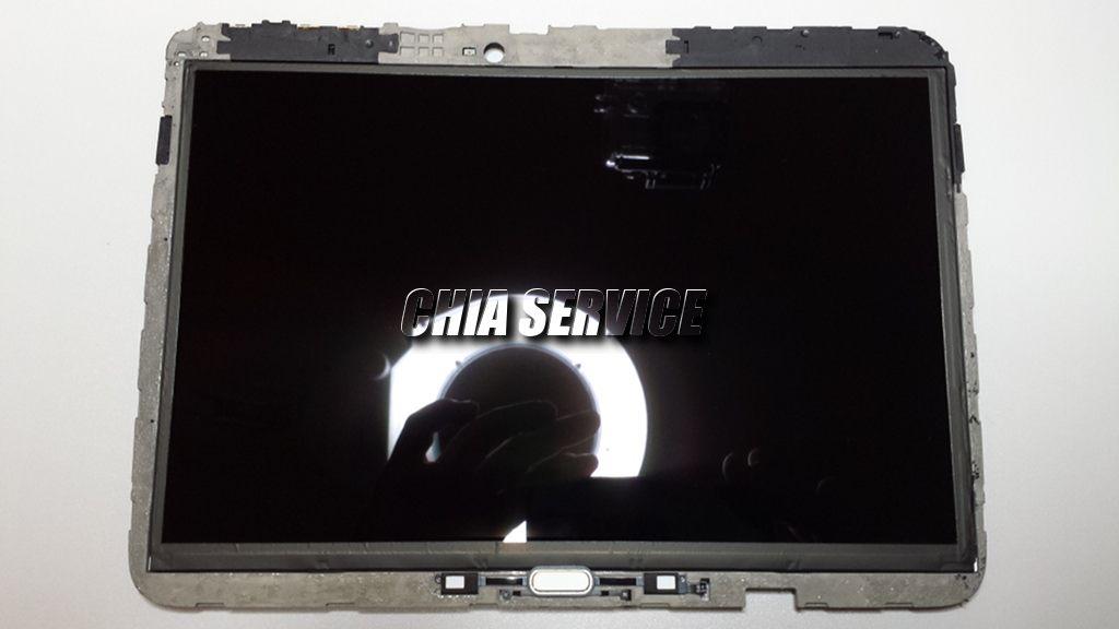 Samsung Tab 3 Estrazione Biadesivo