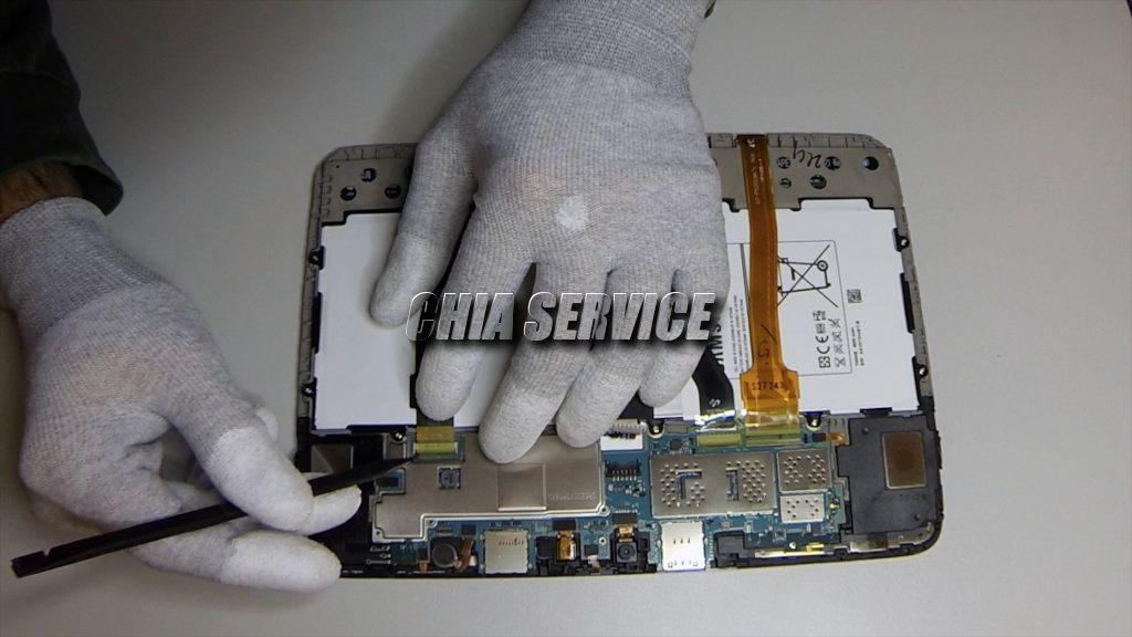 Samsung Tab 3 Estrazione Flat2