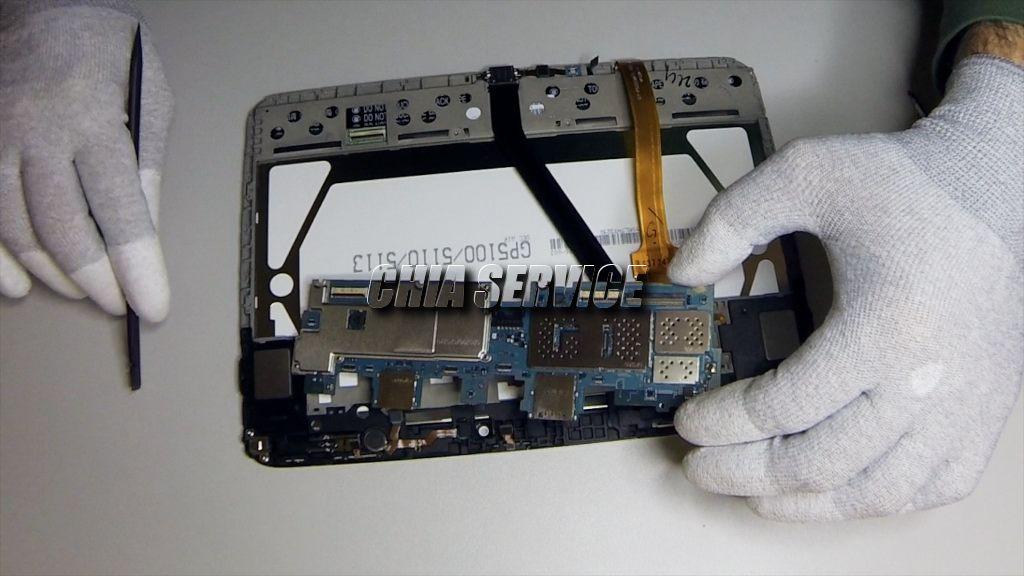 Samsung Tab 3 Estrazione Main2