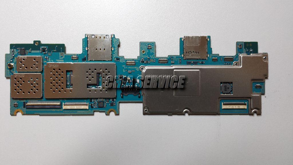 Samsung Tab 3 Main Front