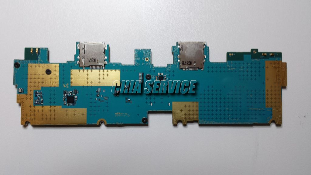 Samsung Tab 3 Main Retro