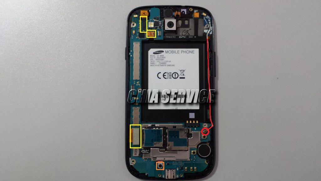 SamsungS3ComeSmontare7
