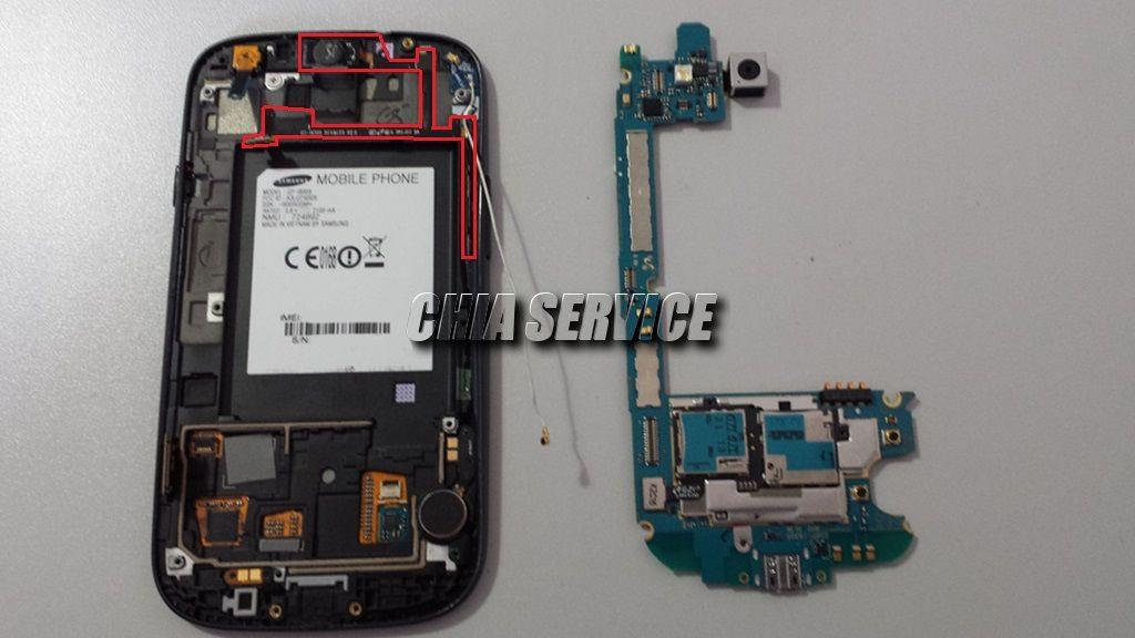 SamsungS3ComeSmontare8