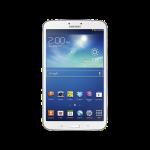"""Serie: Galaxy Tab Modello: SM-T310 SM-T311 Size: 8"""" Anno: 2014 Vetro Touch: Loca Glue - Estrazione Pericolosa"""
